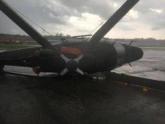 Tempestade causa danos no Comando de Aviação do Exército em Taubaté - https://forcamilitar.com.br/2017/10/29/tempestade-causa-danos-no-comando-de-aviacao-do-exercito-em-taubate/