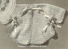 baby clothes free knitting patterns - Pesquisa Google