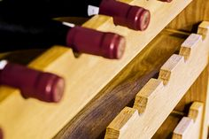 Private cellar - best way to store your favorite wine at the best conditions. Wine Cellar, Knife Block, Your Favorite, Conditioner, Good Things, Store, Riddling Rack, Larger, Shop