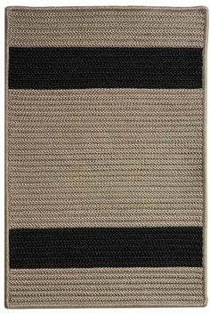 Cafe Milano Area Outdoor Area Rug, 2'x7'RUNNER, CAFETOSTADO BLK by Home Decorators Collection. $169.00. This rug from our Patio Collection is designed to be used outdoors on your deck, porch or patio, as well as a casual indoor setting. Indoors or out, it has a great look.Machine-woven of 100% polypropylene, these rugs are easy to care for and extra durable - perfect for high-traffic areas. Order yours today. Actual size is 2'x7'RUNNER