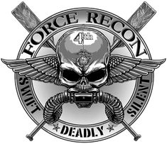 Special Forces Motto | Coolest Special Forces Mottos and Logos! | The Jumpingpolarbear Blog