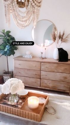 Diy Furniture Renovation, Diy Furniture Table, Diy Furniture Plans Wood Projects, Furniture Makeover, Furniture Storage, Diy Bedroom Projects, Diy Home Decor Projects, Painted Furniture, Diy Crafts For Home Decor