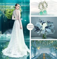 Taly wedding dress by YolanCris  Vintage Couture Collection 2015  #YC #weddingdress #vintagestyle #diva #winterweddings #longsleeveweddingdress #bridestyle #weddingideas #weddinginspiration #inspiracy