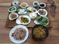 鎌倉オーガニックカフェ 木と季 メニュー