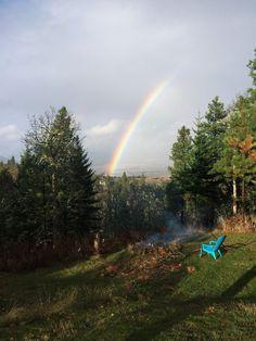 Rainbow | owen slyman | VSCO Grid