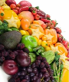 Follow these simple tips for eating clean and staying healthy.