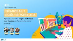 """This is """"Taller_ Creatividad y diseño de materiales"""" by ELEInternacional on Vimeo, the home for high quality videos and the people who love them. Spanish Games, Spanish Vocabulary, Flipped Classroom, Spanish Classroom, Spanish Teaching Resources, Learning Process, English Class, Escape Room, Scrapbook Albums"""