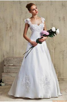 Lacy Looks Wedding Dresses
