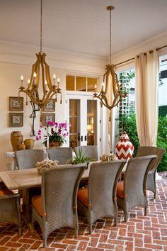 1000 ideas about florida lanai on pinterest lanai - Affordable interior designer orlando fl ...