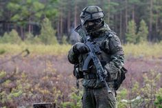 Finnish Defence Forces Jaeger [1293x862]