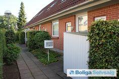 Jernaldervænget 71, 8220 Brabrand - Skønt rækkehus i attraktiv boligforening sælges #andel #andelsbolig #brabrand #selvsalg #boligsalg #boligdk