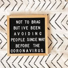 Funny but true. Ive been social distancing for most of my li Word Board, Quote Board, Message Board, Memo Boards, Me Quotes, Funny Quotes, Sassy Quotes, Couple Quotes, Quotes Distance
