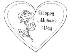 find this pin and more on happy mothers day birthday card coloring pages