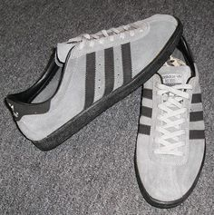Grey adidas AS800, super rare and so hot
