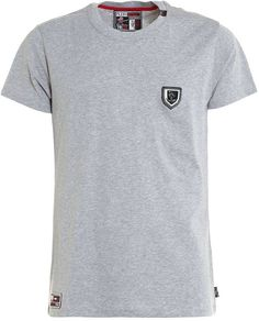 Philipp Plein Football Cotton T-shirt