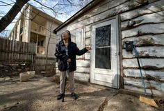 Developers Offer 91-Year-Old Woman $600K For Her 1 Bedroom Home, She Refuses To Sell