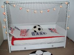 Bedtime Bedz | Childrens Handmade Theme Beds