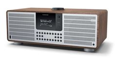 SuperSystem Digital Radio Revo Technologies Ltd, Great Britain Radios, Digital Radio, Red Dots, Modern, Bluetooth, Home Appliances, Hams, Industrial Design, Product Design