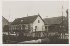 Vintage Photographs, Holland, Cabin, House Styles, City, Home Decor, Dutch Netherlands, Homemade Home Decor, Cabins