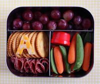 The Motherload of Bento Box ideas!