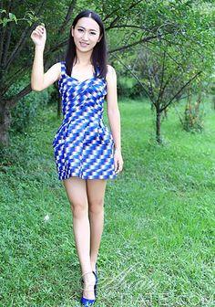 Nós esperamos que você aproveite nossa galeria de fotos;  Yuqin, mulher asiática bate-papo