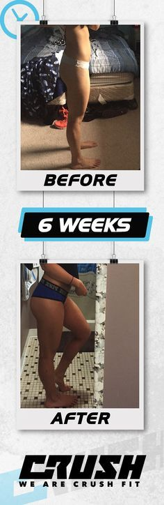Ready to make some booty gains? Click to learn more and start Crush for FREE!