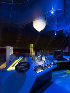 Atmosphere : exploring climate science at Science Museum, London 2010 / Lead…