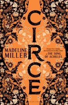 Circe | Madeline Miller | 9781408890080 | NetGalley