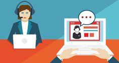 Servicio de atencion al cliente a traves de las redes sociales en Piura