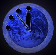 nnhsphysics - Doomsday Clock