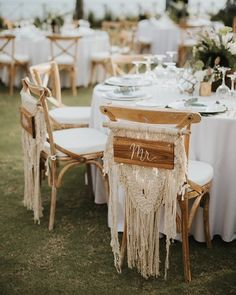 Love a tropical wedding with a few select #boho details, don't you? Lots more swoon-worthy photos from this Bali wedding on the blog > #linkinprofile #macrame #bohochic Venue: @khayanganestate | Photo: @iluminen | Wedding Organizer: @baliweddingproduction | Hair & Makeup: @jippyariman | Decoration & Florist: @cosaprojects | Photo Booth: @momentstogo