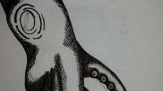 Squid-in-progress