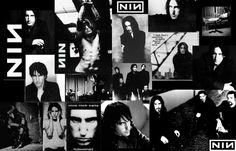 I love Nine Inch Nails