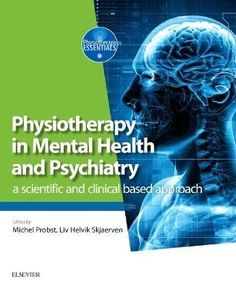 Description: A brand new and must have textbook for the students and practising physiotherapists which acts as a trusted guide on the different perspectives, contexts and approaches across the spectrum of mental health and psychiatry settings.
