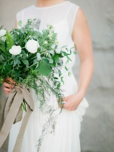 Lush, Natural Inspiration Shoot at The Cathedral of The Madeleine: http://www.stylemepretty.com/utah-weddings/salt-lake-city/2014/08/26/lush-natural-inspiration-shoot-at-the-cathedral-of-the-madeleine/   Photography: Erin Kate - http://erinkatephoto.com/home.html