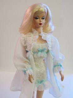 Ingenue Barbie by rhodaq | Barbie Collector
