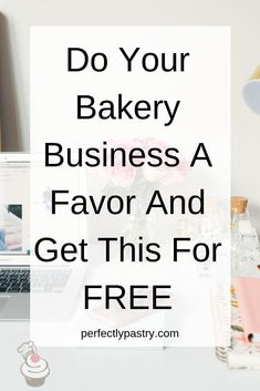 Do you and your home bakery business a favor. Get yourself a POS system. This one is great and is FREE. You need one for vendor events and farmer's markets. If you do not have one, you are doing your business a big disservice. Home Bakery Business, Baking Business, Cake Business, Start Up Business, Business Planning, Business Tips, Catering Business, Business Design, Online Business