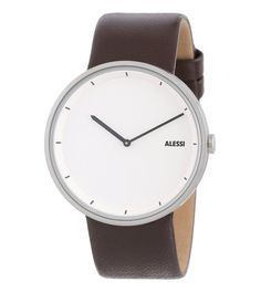 Top Minimalist Watches for Men Which Which Make a Great Fashion Gift for Guys in 2015 - Style Sample Magazine