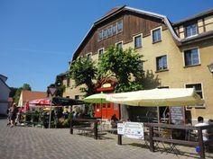 Samples of local architecture in Buckow Germany, Architecture, Outdoor Decor, Home Decor, Arquitetura, Decoration Home, Room Decor, Deutsch, Architecture Design