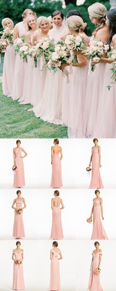 New arrivals! Summer bridesmaid dresses for 2018!