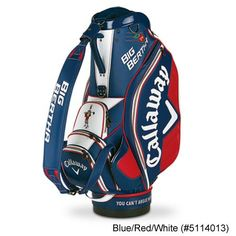 Callaway Big Bertha Mini Staff Bags : FairwayGolfUSA.com