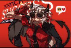 Manga Anime, Character Art, Character Design, Demon Girl, Monster Girl, Alien Logo, Game Art, Art Girl, Images