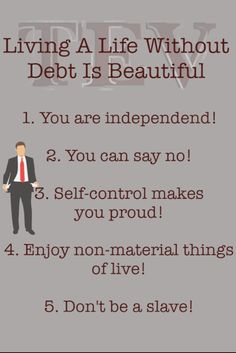 Living a life without debt is an excellent thing. However, mortgage origination and the increase in US household debt cause concerns. Self Control, Stock Market, Debt, Flow, Household, Journey, Wisdom, Positivity, Sayings