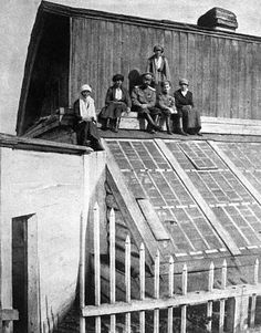 L'emprisonnement à Tobolsk du tsar Nicolas II Romanov et sa famille. - DONA RUSSIE