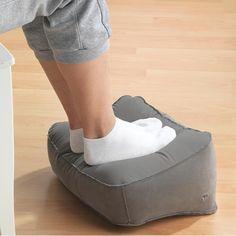 INFLATABLE FOOT REST | Better Senior Living