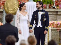Prince Carl Philip and Princess Sofia's Royal Look of Love Will Make You Swoon| The Royals, Prince Carl Philip, Princess Sofia