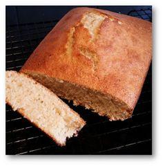 Foodie Mum: Coconut Bread
