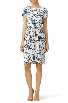 Rent Mix & Mingle Wrap Dress by Yumi Kim for $40 only at Rent the Runway | STC Week 1 unlimited rental piece