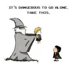 Es peligroso ir solo