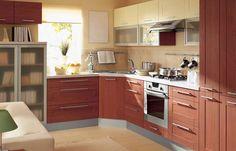 """Képtalálat a következőre: """"két színű konyhabútorok"""""""